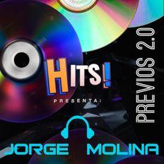 Jorge Molina (Mix Hits2000 La Fiesta_Hip Hop_RnB) PARTE 2