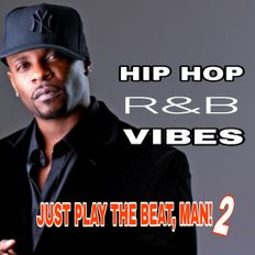 Cool SportDJ | R&B, Hip Hip, Neo-Soul Vibes | Just Play the Beat, MAN ep.2