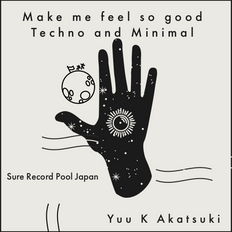 Sure Recoed Pool Japan - Yuu K Akatsuki - Techno,Minimal mix
