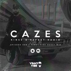 Rinse & Repeat Radio (068) • Vinny Vibe Guest Mix