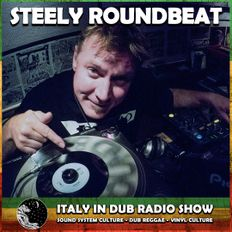 De Jongens Van Hemmes sessions vol. 3: Steely Roundbeat