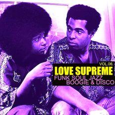 Love Supreme Vol. 06.