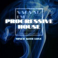 Nagval stories #2 - Progressive & Deep house mix