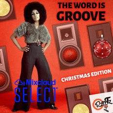 THE WORD IS GROOVE CHRISTMAS EDITION (SELECT)