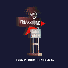 FSRM 14 2021 with HANNES S. | Another Desire