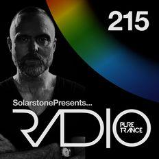 Solarstone presents Pure Trance Radio Episode 215