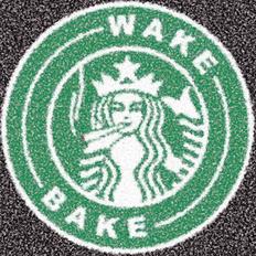 WAKE & BAKE  - 24th October 2021