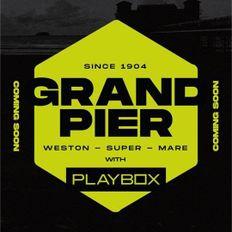 PLAYBOX PRESENTS NATHY B PROMO MIX// 27TH JULY // WESTON - SUPER- MARE GRAND PIER