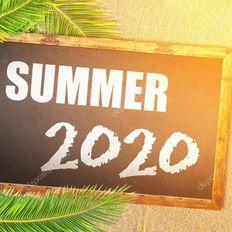 Summer 2020 - Volume 9 by Dazwell