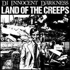Dj INNOCENT DARKNESS - LAND OF THE CREEPS EP5 2019