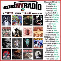 EastNYRadio 12 - 10 - 20