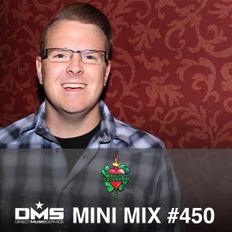 DMS MINI MIX WEEK #453 DJ BRIAN GUINNESS
