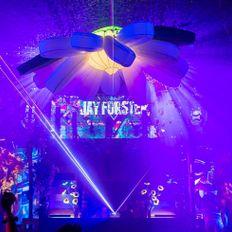 Jay Forster live at Eden Ibiza for WNDRLND - June 2019