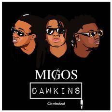 Migos In 45 Minutes - @DawkinsUK_