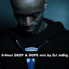 6-Hour Deep House Lounge Music Playlist & DJ Mix by JaBig