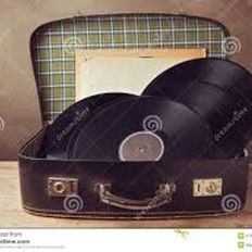 Sounds Out of the Suitcase Volume 2 by the Happy Jazz Radio Show. Vintage Caribbean/Antilles/Latin.