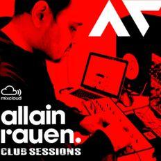 ALLAIN RAUEN - CLUB SESSIONS 0740