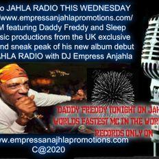 Daddy Freddy Music Showcase 2020 Part One