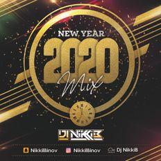 New Years 2020 - Dj Nikki B