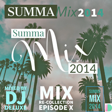 Summa Mix 2014 - The Full Mix