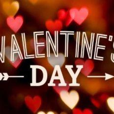 Valentines Mix 2021