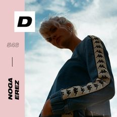 Dummy Mix 546 // Noga Erez