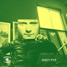 Andy Pye - Balearic Social Radio Show for Music For Dreams Radio - January 19th 2020
