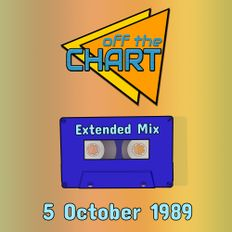 Off The Chart: 5 October 1989 (Extended Mix)