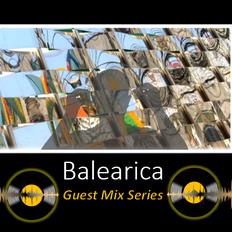 Balearica Guest Mix Series: Johnny Arrigan