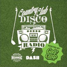 Country Club Disco Radio #043 w/ Golf Clap