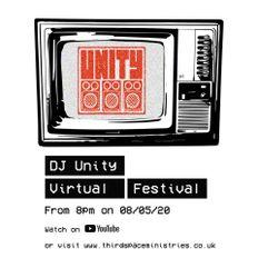 DJ Unity - Virtual Festival