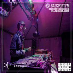 dEEb Presents: Audio Overload On @BassPortFM (8/29/2019) #bassportfm