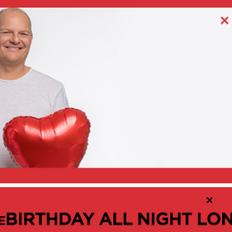 DJ BUDAI All Night Long Birthday@Amper Klub 2021.05.29 Part1