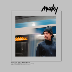 THIS IS MUCKY RADIO EPISODE #2 - LONG