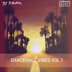 Bashment/Dancehall Summer 2020 Mix By DJ P Montana