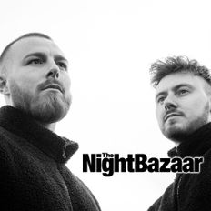 OUTLAND!SH - The Night Bazaar Sessions - Volume 91