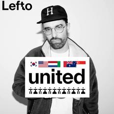 LEFTO - UNITED