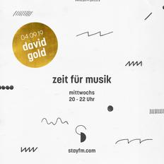 zeit für musik 43 - david gold - 04.09.19