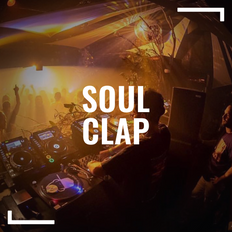 Soul Clap - Live at Claire in Amsterdam