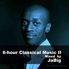 6-Hour Classical String Music Mix by DJ JaBig