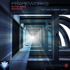 Frameworks Extended Edition #37- Progressive House - Gammawave Radio-Progressive Heaven