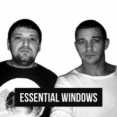 Pandorum & Elena Cat Guest Mix For Essential Windows - Out Of Zone Podcast #018 Part.2