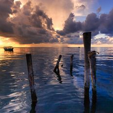Mixcloud Select Exclusive 'Deep Dives Part 1'