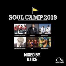 SOUL CAMP 2019 MIX