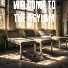 Welcome To The Asylum: February 2021 : Black Metal