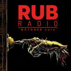 Rub Radio (October 2019)