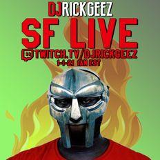 SF LIVE EP. 2: MF DOOM