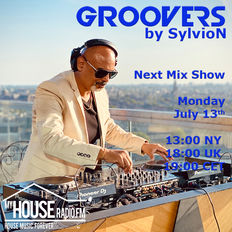 Groovers By SylvioN #007