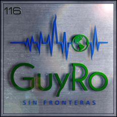 Sin Fronteras - 116