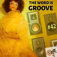 THE WORD IS GROOVE #42 (Radio RapTZ)